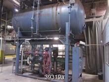 BFS Industries Dearator Boiler