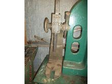 Dake Arbor Press, Model 1 1/2 B