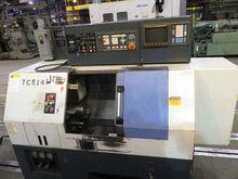 1996 Leadwell LTC-10AP CNC Lath