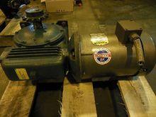 Baldor Motor VM3611T-5 3HP w/ P