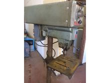 Dayton Drill Press 3Z327