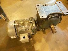 Siemens Motor Type RG2P 3 HP w/