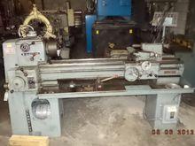 Clausing Engine Lathe, 14 x 48,