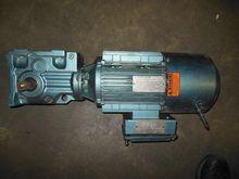 Sew-Eurodrive Motor & Gearbox