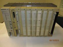 Siemens Simatic S5 Type 6ES5