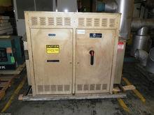 Precision Boiler 240 KW Electri