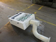 Control Panel with Pedestal (Se