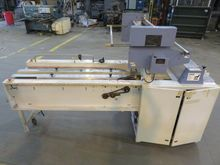 Conflex CW-160 Flow Wrapper