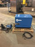 Miller Dimension 652 Welder Pow