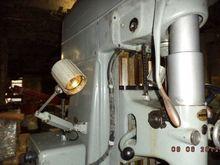 Moore Model #3