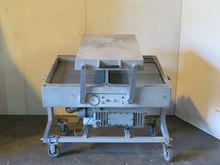 Multivac Dual Chamber Vacuum Ba