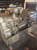 "Monarch Machine Lathe 12"" CK"
