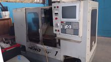 HAAS VF 1 Vertical Machining Ce