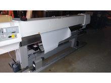 Xerox 8265 Wide Format Printer,