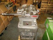 Cost Cutter Saws, Model C, Prin