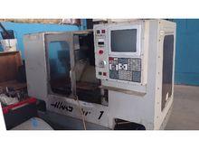1993 HAAS VF 1 Vertical Machini