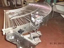 "Conveyor, 45 Degree, 30"" x 84"","