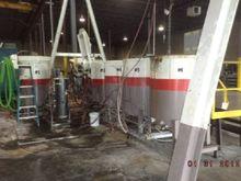 Vacuum Impregnation System 5 St