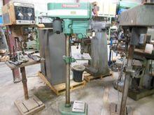 Used Powermatic Dril