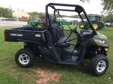 Used 2016 CAN-AM DEF