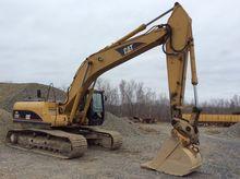 2006 CAT 325CL