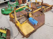 Used Rotary Cutters And for sale in Baldwin City, KS 66006
