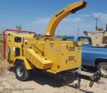 Used Wood Chippers for sale in Texas, USA | Machinio