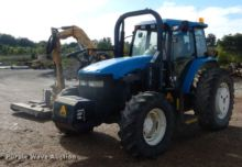 Used Alamo Tractors for sale  New Holland equipment & more