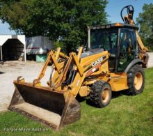 Used Case 580 Super L for sale  Case CE equipment & more