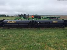 2013 Balzer 2500