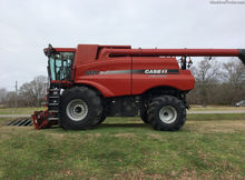 Used 2012 Case IH 81