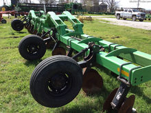 2014 Bigham Brothers 12 row 36-