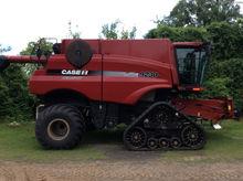 2014 Case IH 9230 rice combine