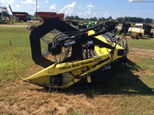 2013 Honey Bee SP25R Draper