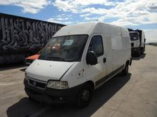 2005 Fiat Ducato 2,3 Turbo