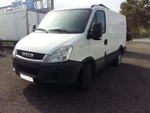 2010 Iveco Daily 35S14