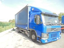2001 Volvo FM12 380