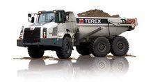 Terex TA 250