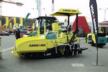 Ammann AFT 270 E/G