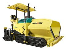 Ammann AFT 500 E/G