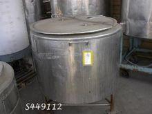 60 gallon Dover, Kettle model N