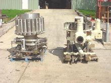 Pfaudler, Rotary Piston Filler
