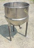 40 gallon Lee, Open Top Kettle