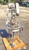 5 gallon Pfaudler, Reactor #358