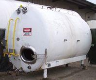 3.000 gallon refrigerated Stora