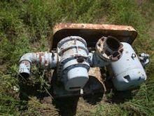 Crane, Deming Water Pump #41327