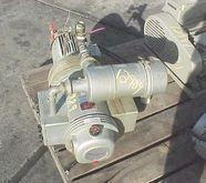 Rietschle, Rotary Vacuum Pump t