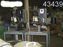 Labeling Systems, Semi Automati