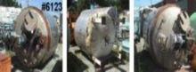 2,000 gallon Modern Welding, Mi