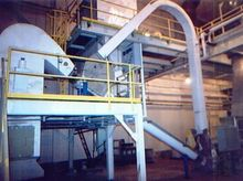 Barr-Rosin, Flash Dryer #47425p